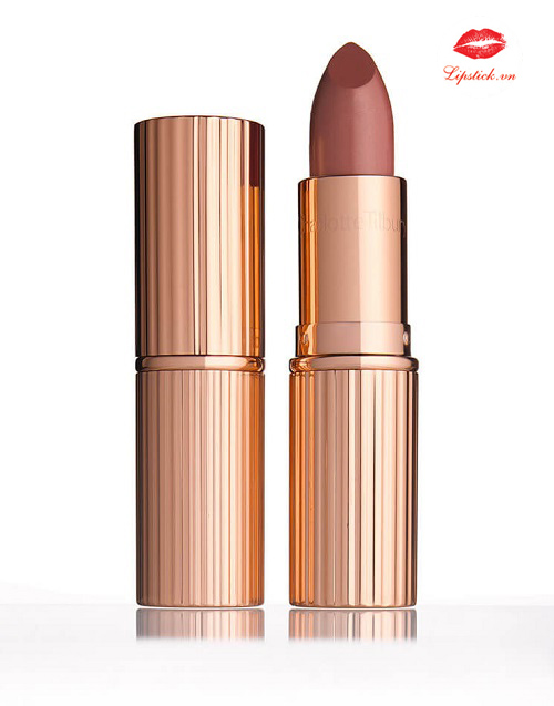Son Charlotte Tilbury stoned rose